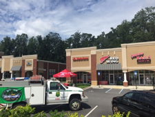 Red Wing Store and State Farm Tallahassee