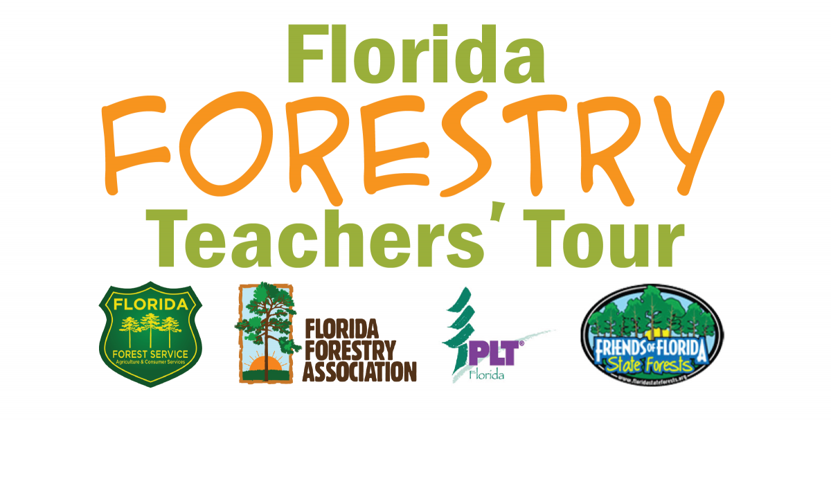 Forestry Teachers' Tour Partners